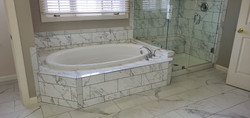 Bathroom Remodel - Manassa Virginia