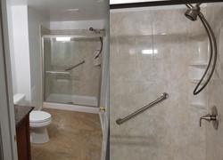 bathroom renovation in loudoun