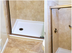 Bathroom Renovation Project