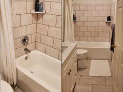 Bathroom Remodel - Herndon