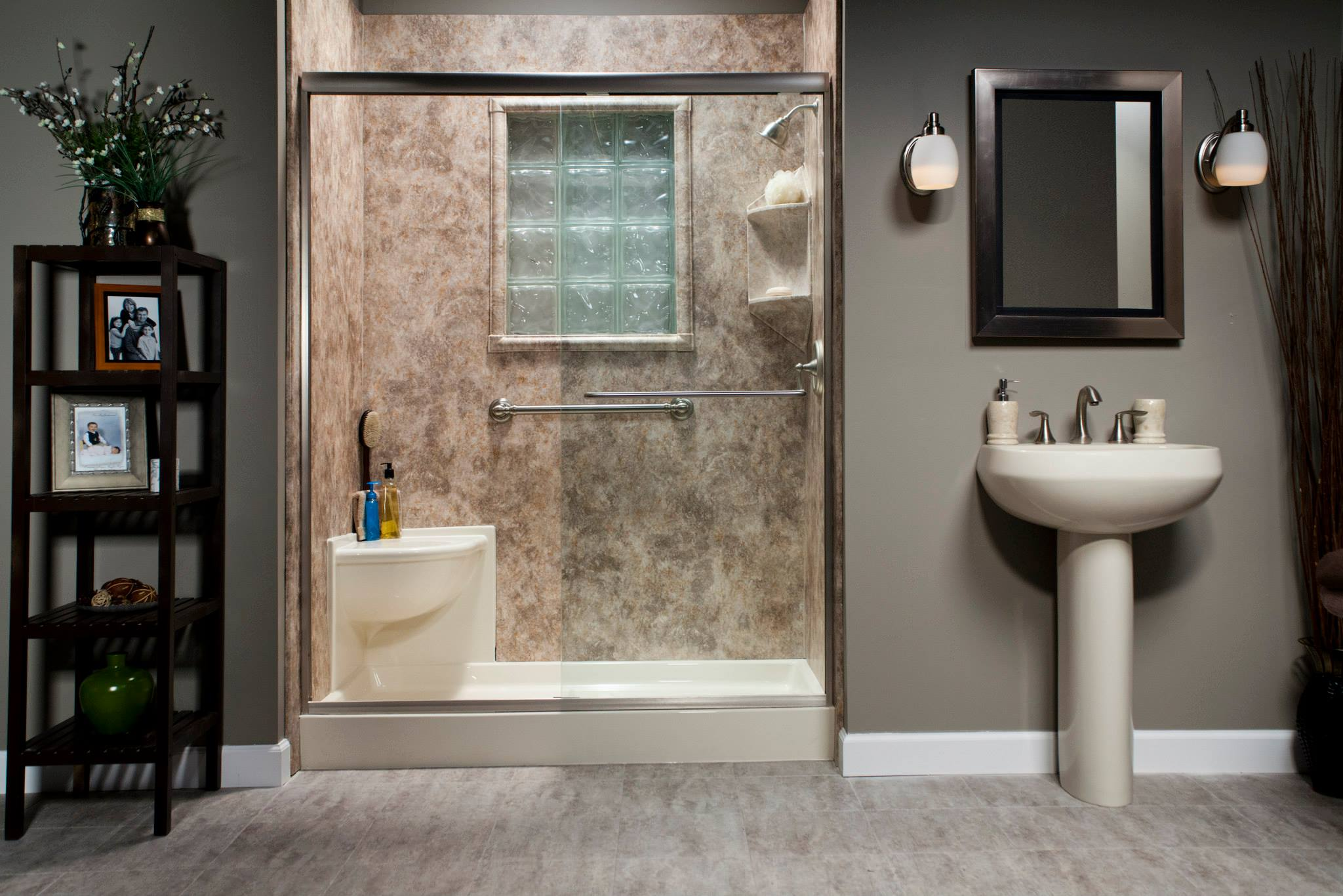 bathroom remodeling in prince willia