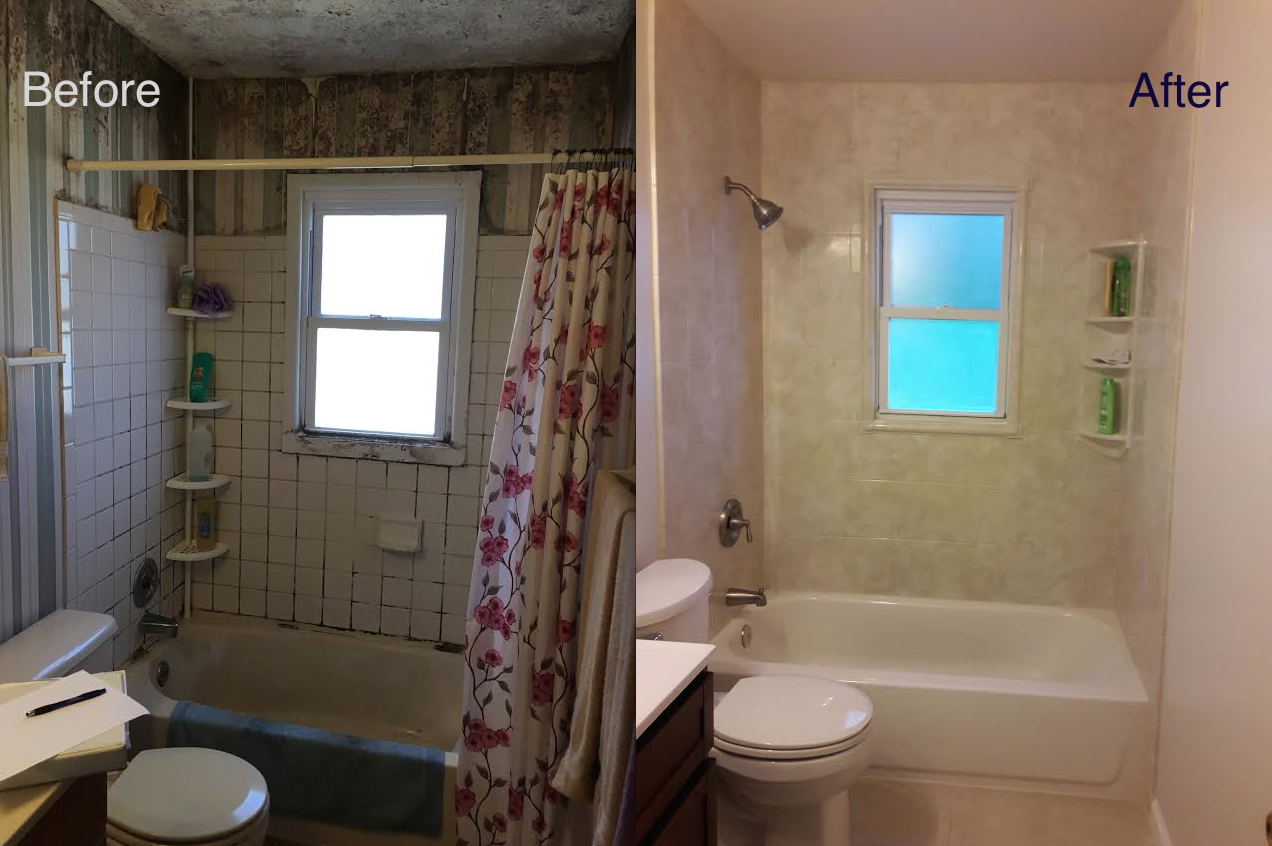 find bathroom remodel contractor