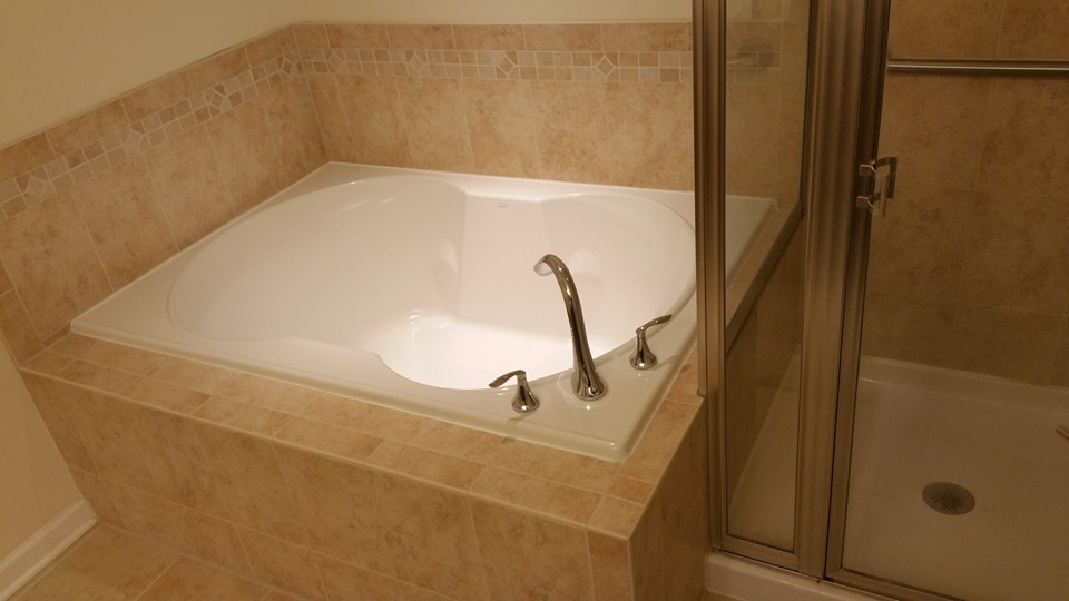 full bathroom remodeling services