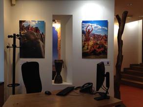 """Exposition """"Cusco, des montagnes et des hommes"""""""