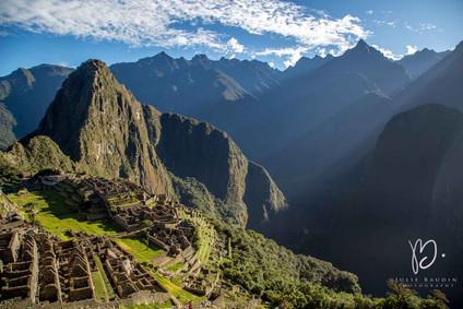 Éternel Machu Picchu