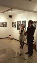Exposition Fêtes de Cusco
