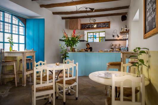 Restaurant du Ninos Hotel Fierro