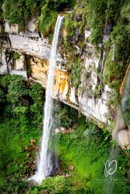 Cascade de Yumbilla