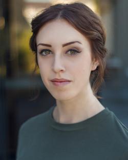Sarah Wookey by Reel Photographs