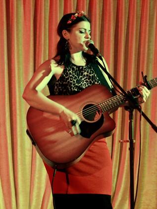 Alicia_And_The_Creatures1274 New Globe Theatre Brisbane