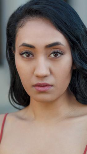 Sharrayah Temita by Reel Photographs