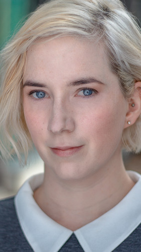 Jess Howlett by Reel Photographs