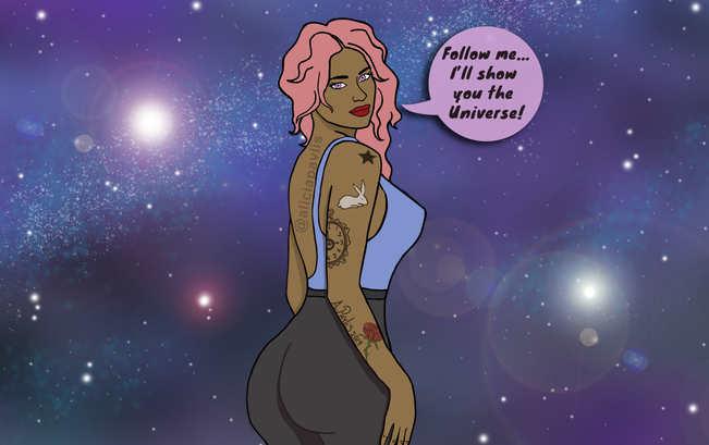 Follow Me by Alicia Pavlis