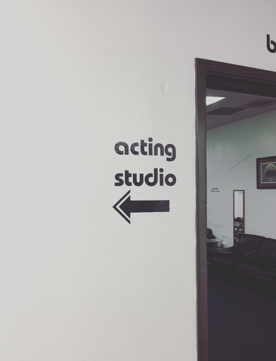 Space Station Casting, Hollywood