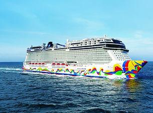 NorwegianEncore Miami December Cruise
