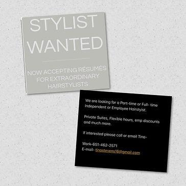 Stylist wanted.JPG
