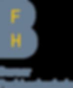 Logo der Bernerfachchochschule