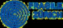 Logo der Fragile Zürich