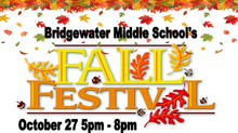 Fall Festival (October 27, 2016)