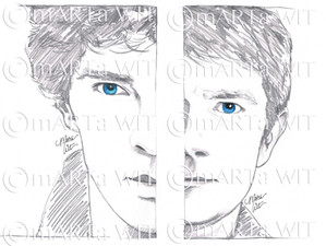 Sherlock & Watson - The Start of a Beautiful Friendship