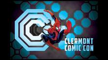 Clermont Comic Con (Nov 19, 2017)