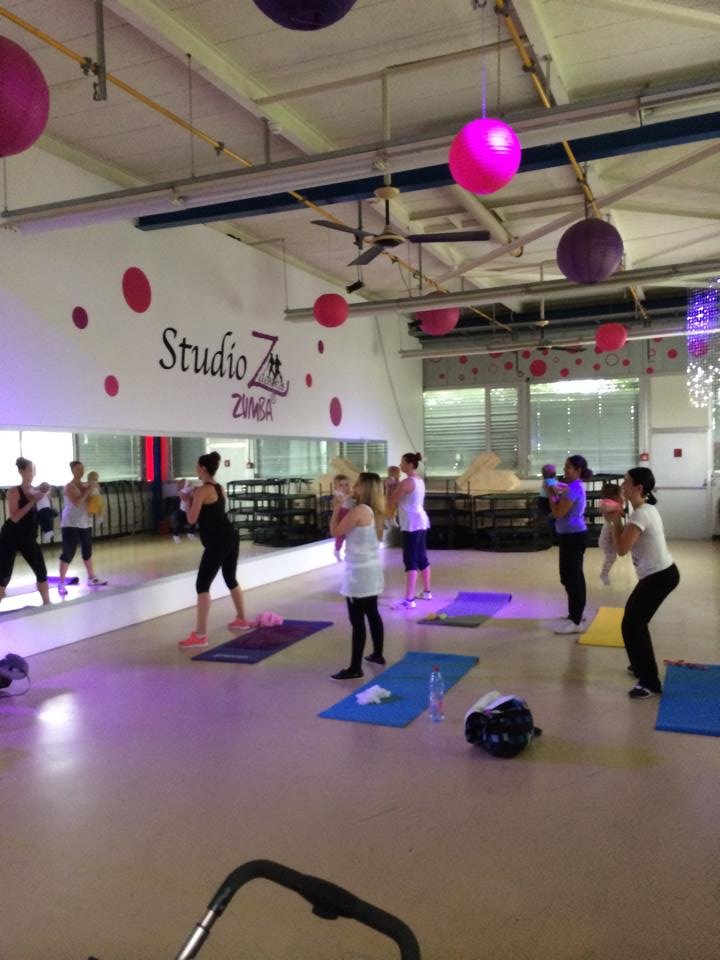 Fit Maman Studio Zdenka
