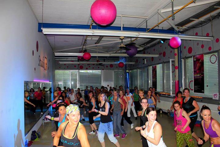 Zumba Fitness Studio Zdenka