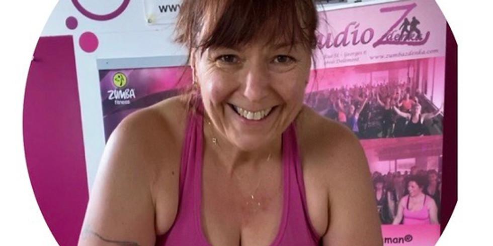 Fitness dans canton Jura