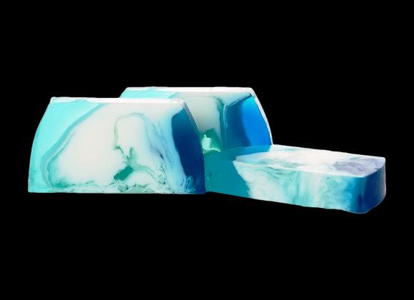 Savon Glycérine Blue Diamond