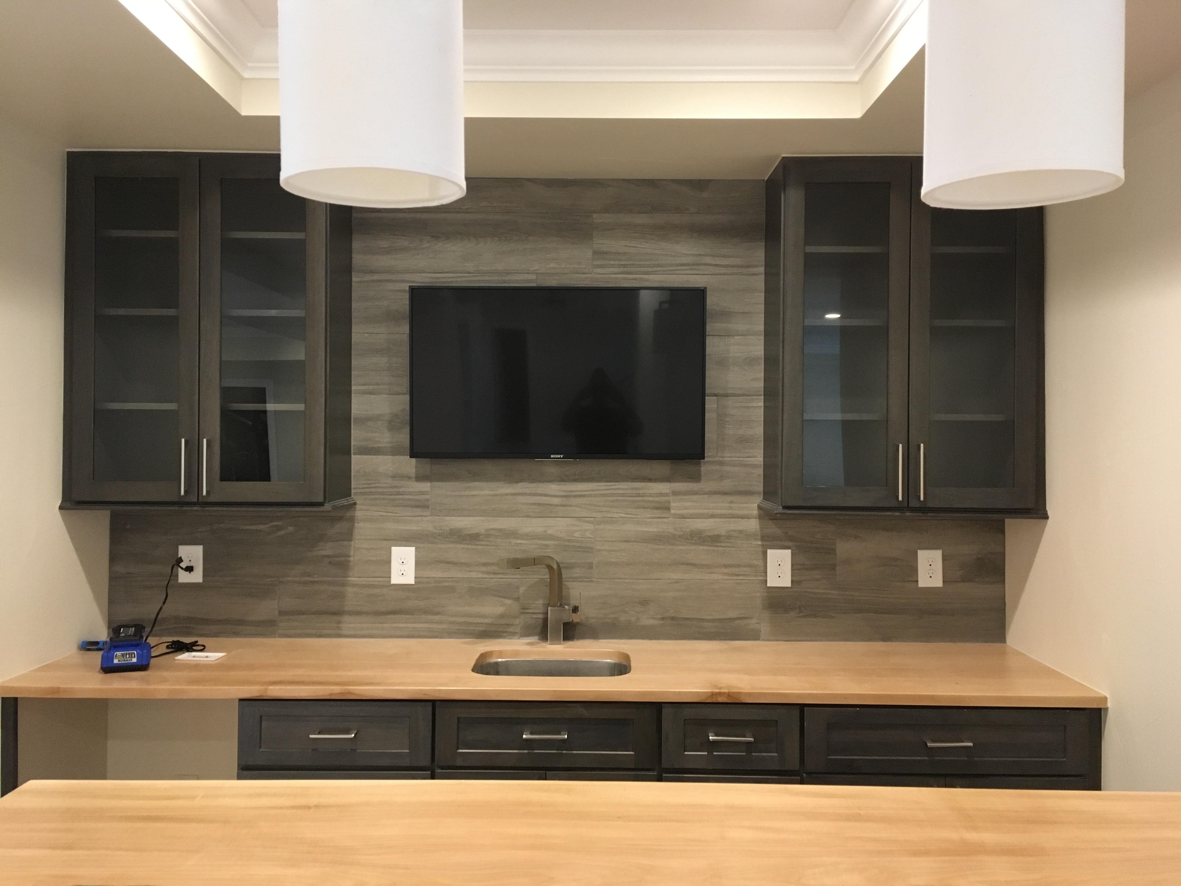 4k UHD Tv in Tile