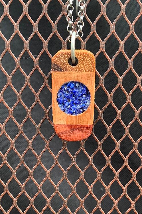 MultiWood - Lapiz Lazuli Inlay