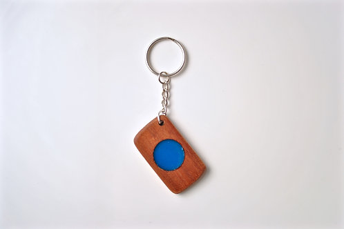 Padauk: Blue Glow In The Dark