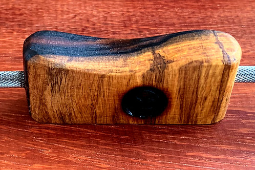 Bolivian Rosewood Double Ended Dabber