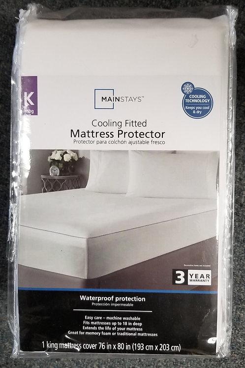 King size mattress pad