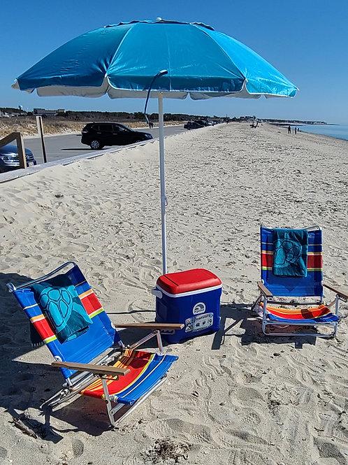 Beach Package