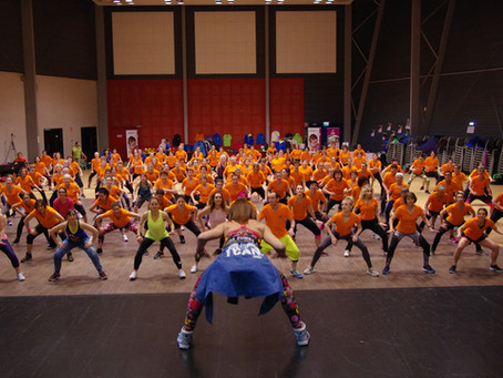 Convention Gym Volontaire Genlis