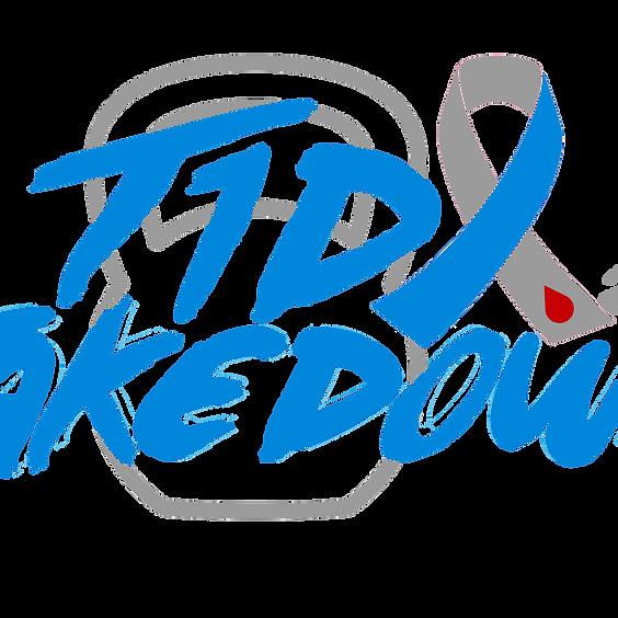 The Type 1 Takedown