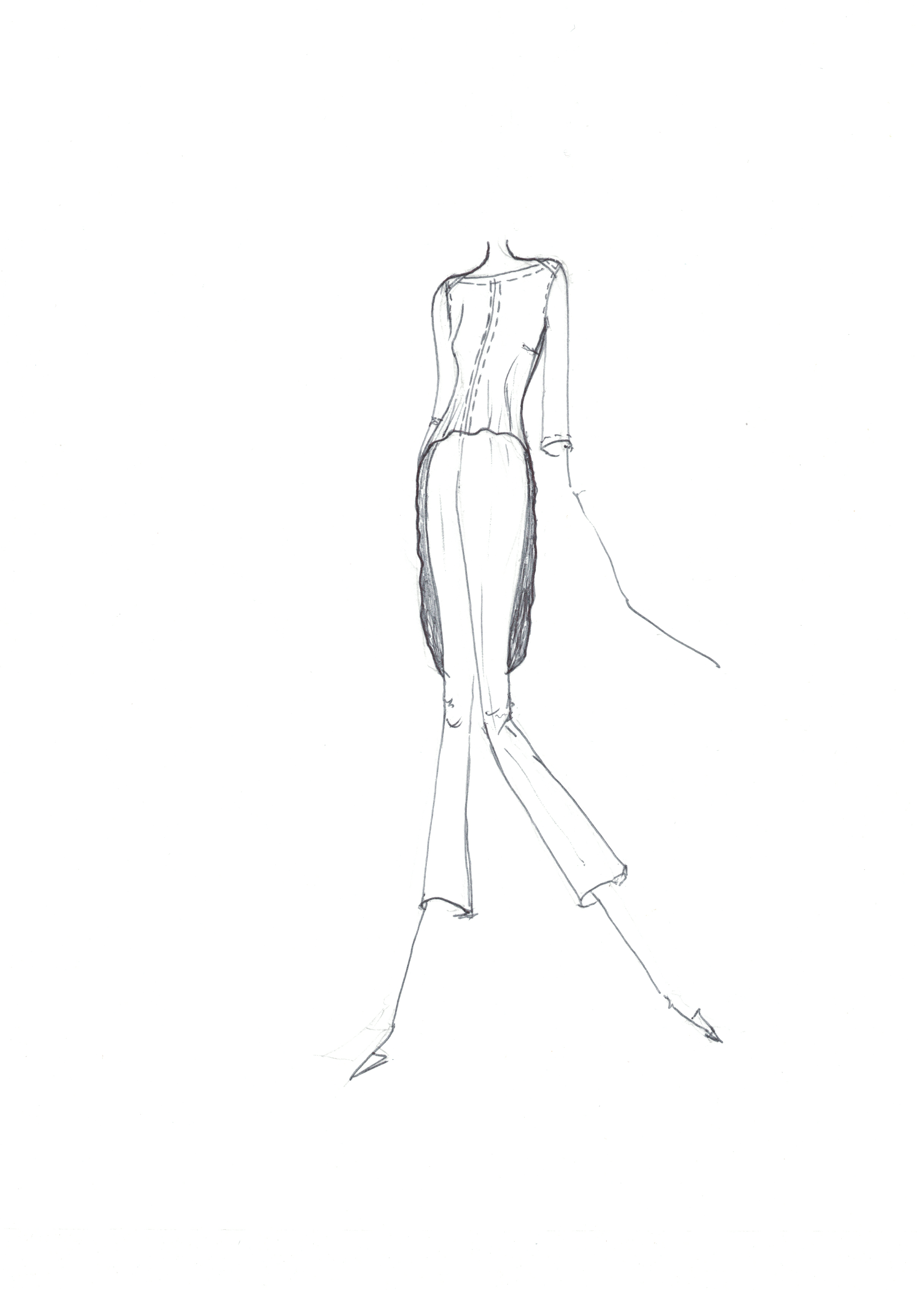 Career Woman Fashion