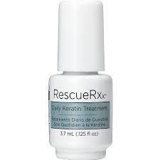 CND Rescue Keratin Treatment
