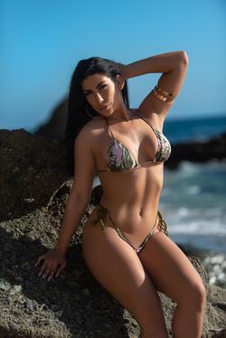 Hottest Female Stripper in California