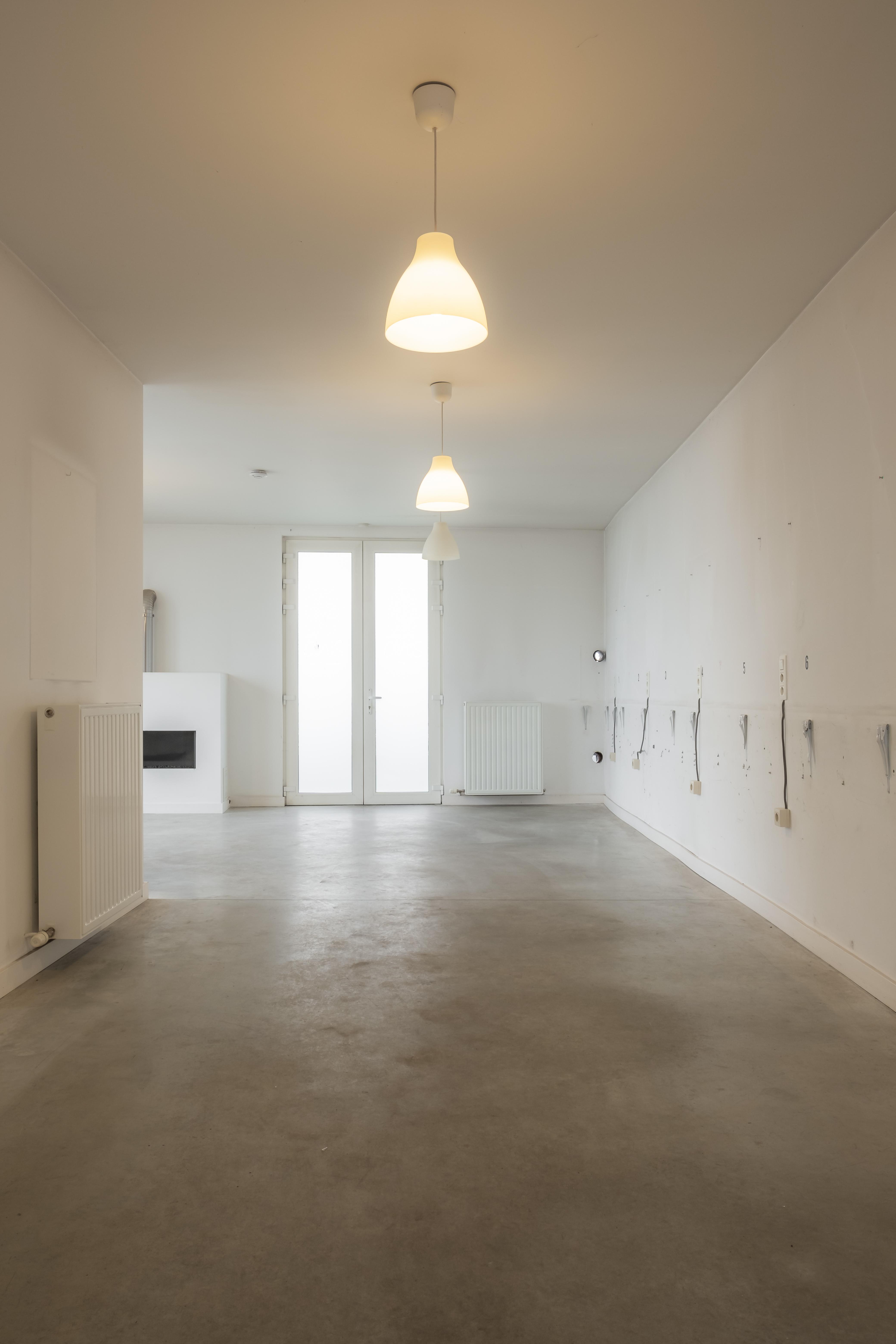 Jan Van Beersstraat 4 kantoorruimte