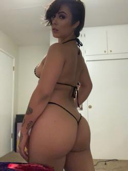 Tanya Marz Female Stripper San Diego California