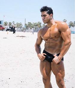 El Colombiano Sexy Columbian Stripper Orange County