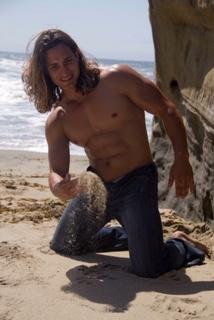 Long-hair White Stripper San Diego, CA