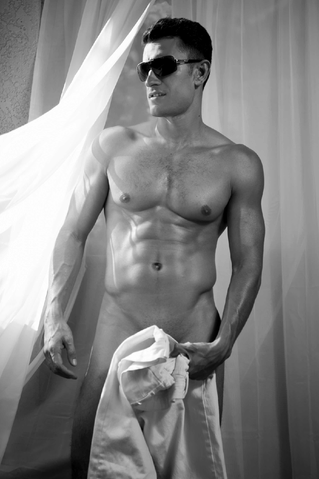 Andy White Male Stripper Palm Springs CA