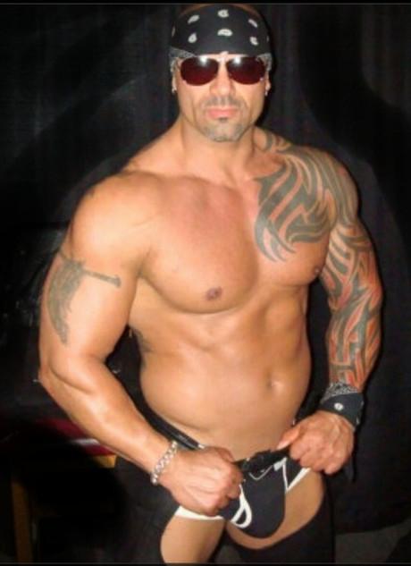 AJ Steele