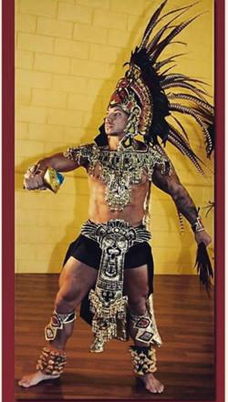 Hot Latin Exotic Dancer California