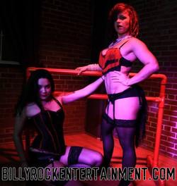 Book the Hottest Girl on Girl stripper Show in Nashville, TN