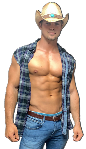 The Best Palm Springs Male Strippers