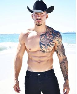 Sexy Mexican Stripper LA